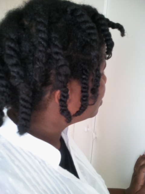 Chunky Twists