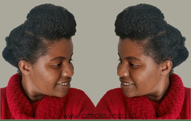 Softer hair