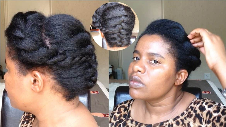 South African Hair Blog