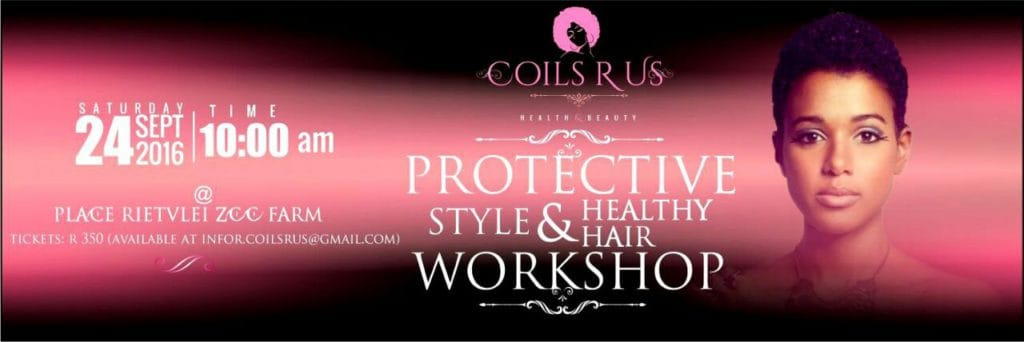 protective styling workshop