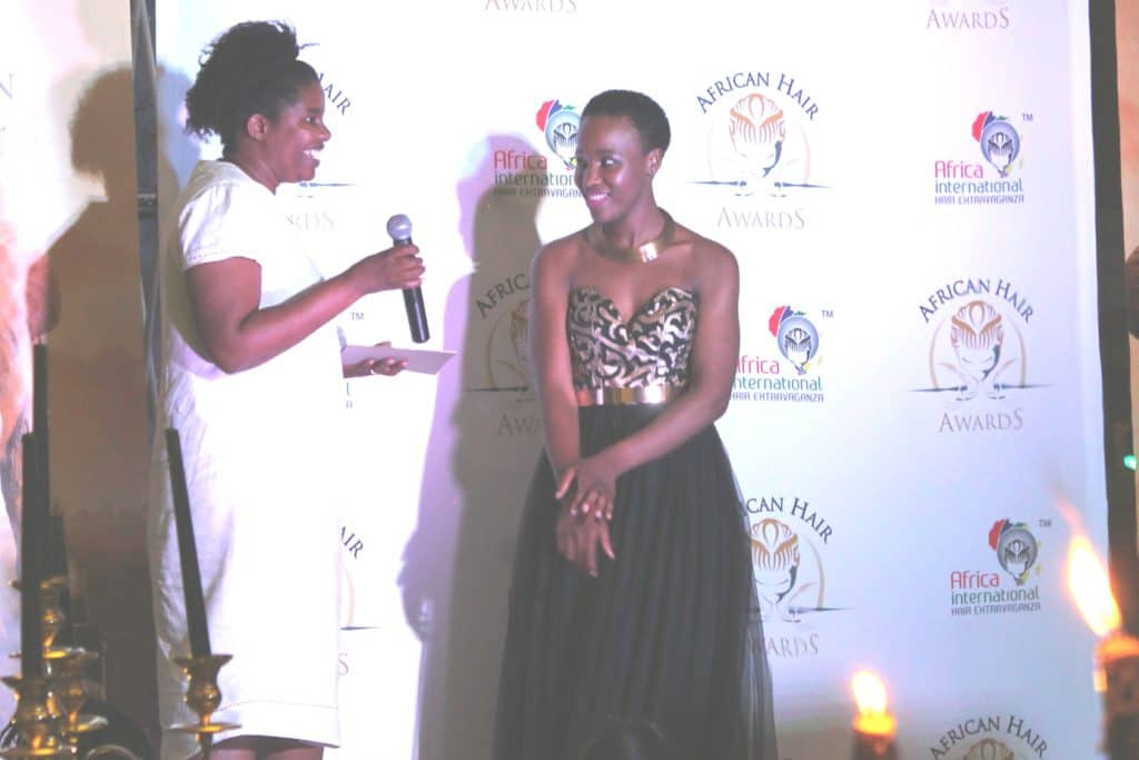 African Hair Awards