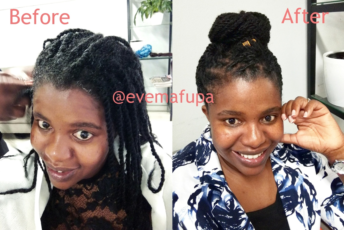 Zimbabwean Braids Hairstyles: South African Hair Blog