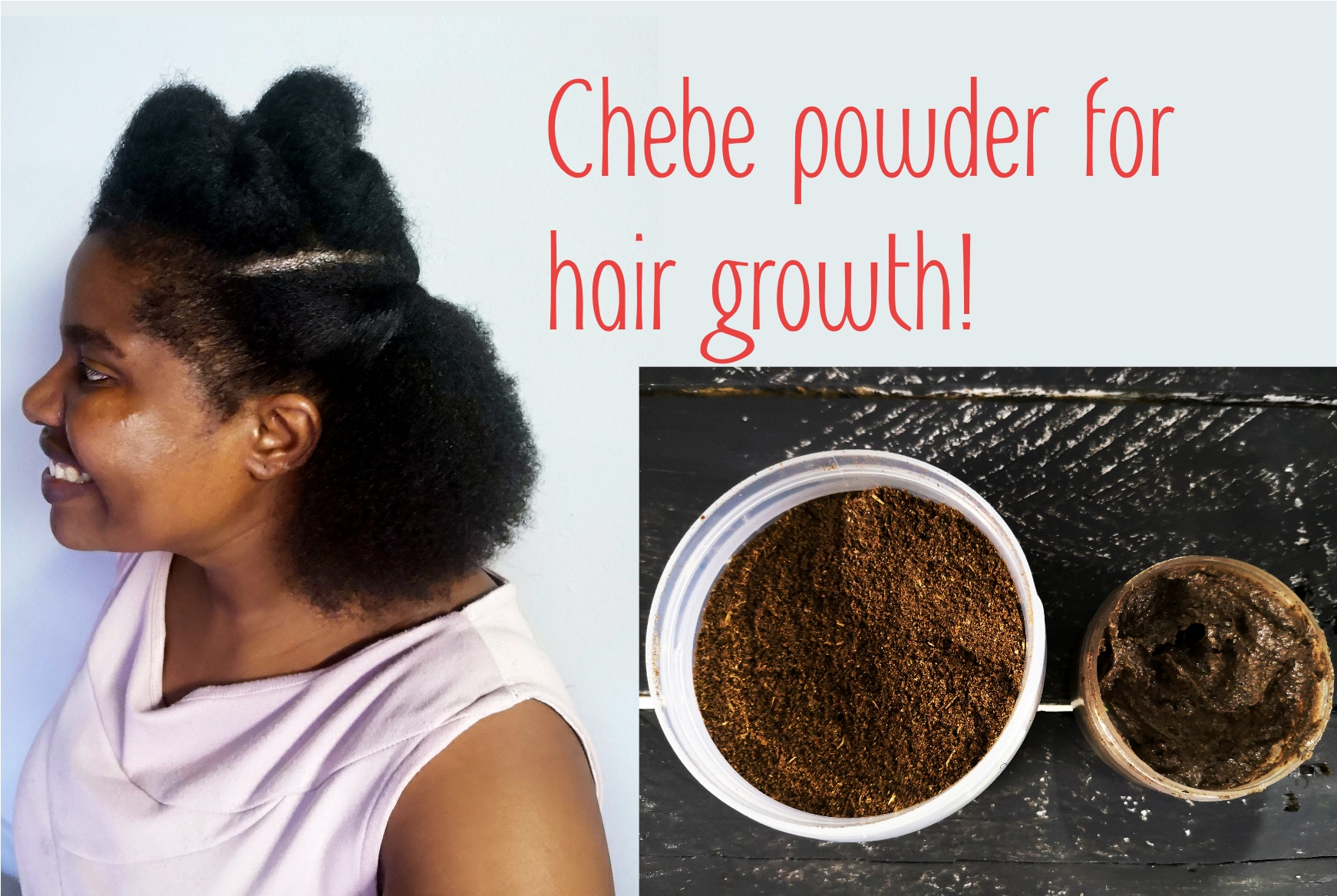 My Chebe Powder Experience Natural Sisters South African Hair Blog